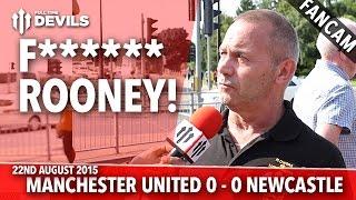 Video Gol Pertandingan Manchester United vs Newcastle United