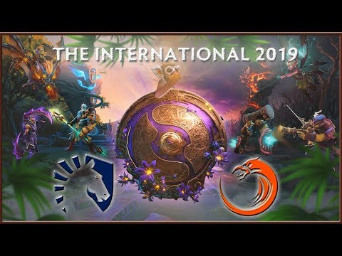видео: virtus pro vs rng  ИГРА НА ВЫЛЕТ█ the international 2019 dota 2
