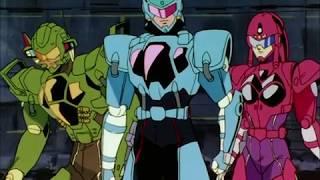 초음전사 보그맨 27화 超音戦士ボーグマン ep 27 Sonic Soldier Borgman ep 27 Chouon Senshi Borgman ep 27.