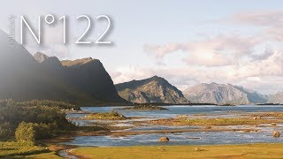 relaxdaily - Stamsund [N°122]