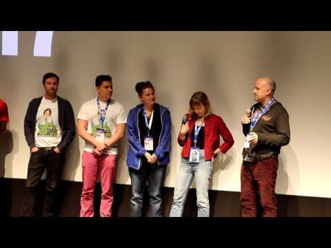 """SXSW Film Festival 2017  Documentary Shorts """"The Collection"""" Q and A"""