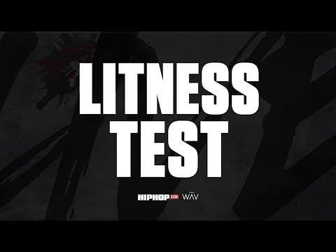 #LitnessTest With Guest Host Jarren Benton