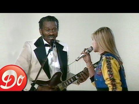 Chuck Berry et Dorothée - Memphis Tennessee