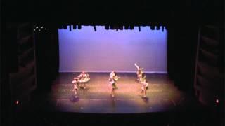 Mo Holland Dance Studio Recital 2012 - Midnight