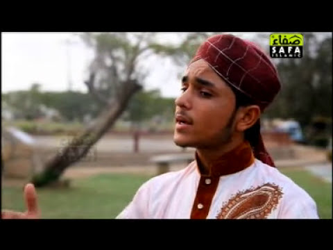 Sindhi Naat - Farhan Ali Qadri