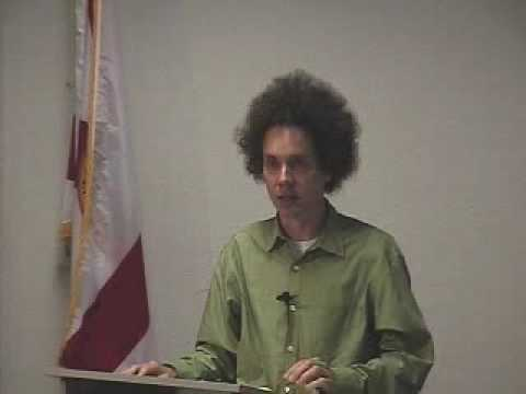 Malcolm Gladwell - THE KENNA PROBLEM: Why asking people what they like is sometimes a bad idea