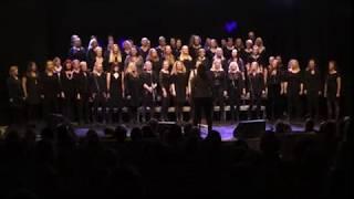 Joyvoice Tyresö HT-2017 - Don't Stop Believing Video