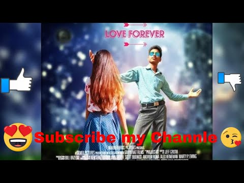 Love Forever  Love Story Photo Editing In Photoshop VS PicArt Editing | Lovers Boy Editing |