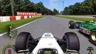 Grand Prix 4 - Belgium