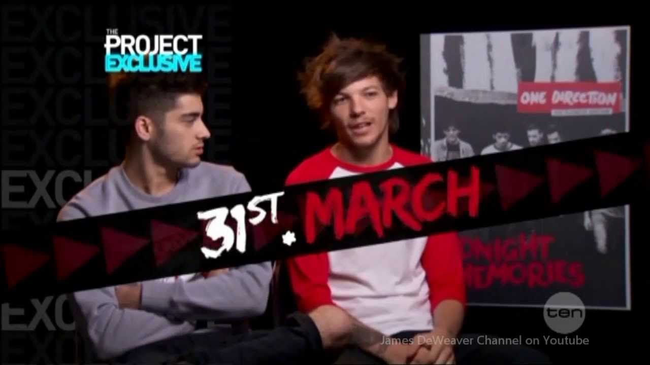 one direction interview dating Liam payne: latest news on one direction singers  latest news on one direction singers family & dating  their hiatus from one direction in a new interview.