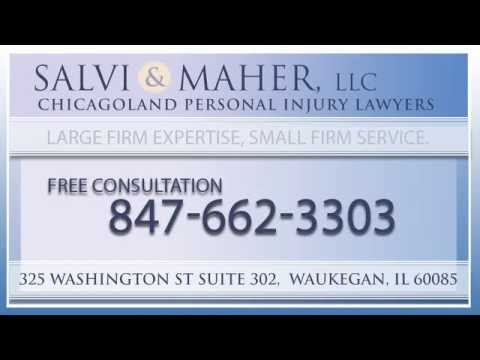 Lake County, Illinois Personal Injury Attorneys | Chicago Car Accident Lawyer