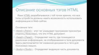 Создания Web Сайта, На CMS Системах
