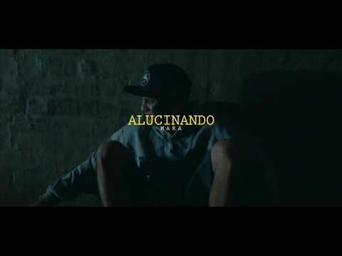 MARA - Alucinando (vídeo oficial )