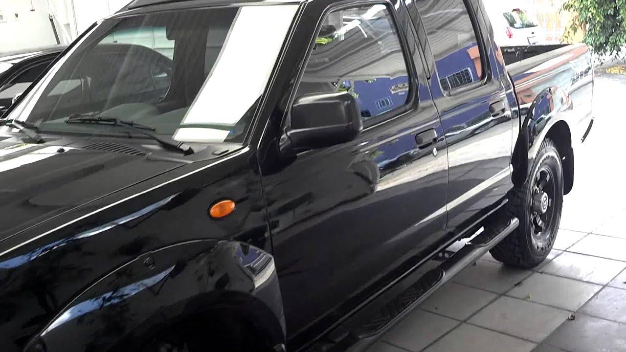 Foto Cabina Venta : Nissan doble cabina youtube
