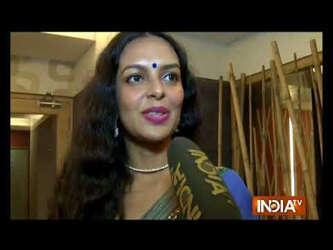 Babumoshai Bandookbaaz star Bidita Bag...