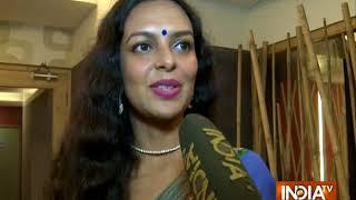 Babumoshai Bandookbaaz star Bidita Bag talks about her bold scenes with Nawazuddin Siddiqui