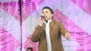 الفنان خميس العزومى ساحر الفن البدوي فى حفلة عيت بوحسوبة الفيوم 2020