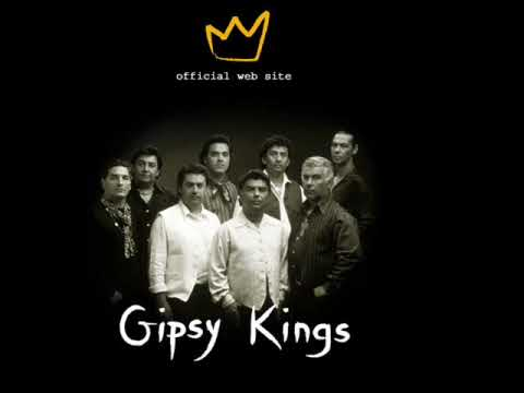Gipsy Kings - El Camino
