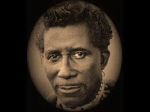 "Screamin' Jay Hawkins. ""I Put a Spell on You"""