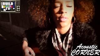 Natalia Brown - Acoustic Corner - Build Tv