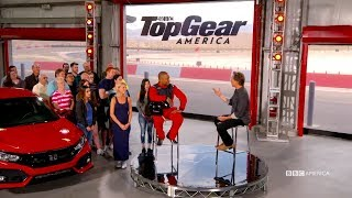 Top Gear America   Xzibit Tackles the Track   Sundays @ 8/7c on BBC America