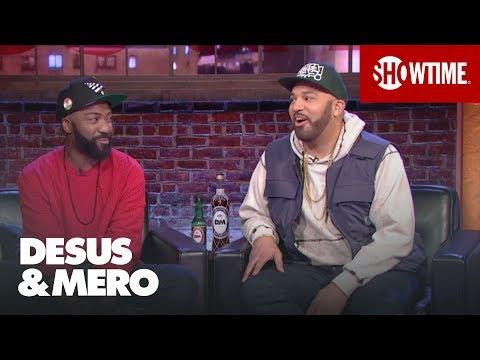 Is This Drake&39;s Origin Story  DESUS & MERO  SHOWTIME