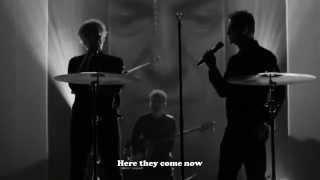 Etienne Daho et Philippe Pascal - Chelsea Girls (Live)