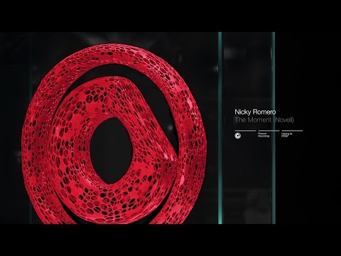 Nicky Romero - The Moment ft. Novell