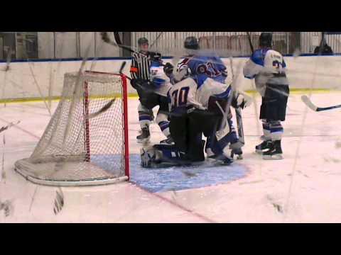 Astor Hockey reduserer til 2-4 mot Gjøvik Hockey