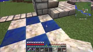 Botania Brews, Tainted Blood Pendant, Mana Mirror -- Minecraft Revenge Episode 23