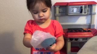 Children's Gardening Tools Unboxing