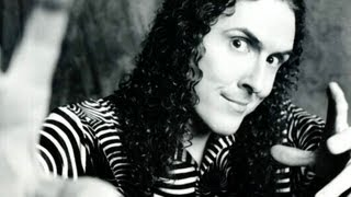 Weird Al is an Outlier