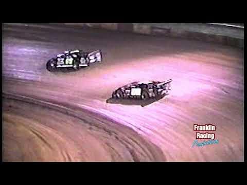 Rome Speedway Rome Ga B Sportsman 8 31 03