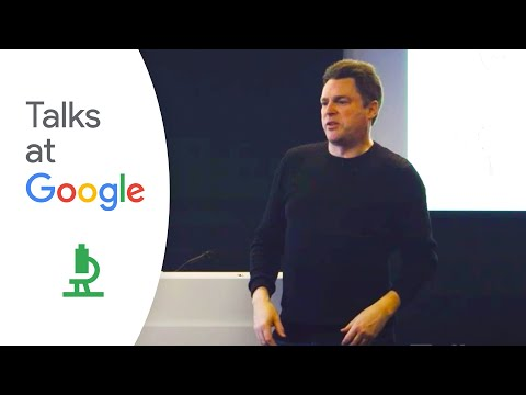 "Prof. Mark Maslin: ""Climate Change"" 