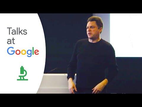 "Prof. Mark Maslin: ""Climate Change"" | Talks at Google"