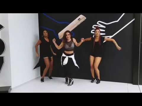 Sim ou Não - Anitta | Coreografia Oficial