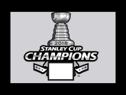 NHL Stanley Cup Prediction 2018