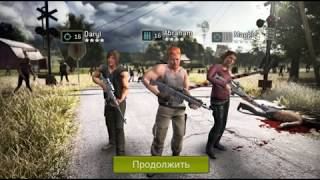The Walking Dead - Man's No Land - Трейлеры