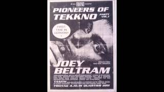Joey Beltram @ Tresor, Berlin 1993