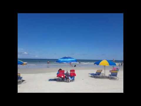 Daytona Beach Cocoa Orlando Florida