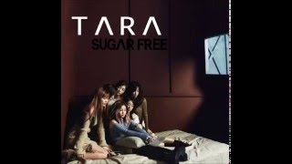 [MP3/Audio] T-ARA(티아라)-Sugar Free 슈가프리