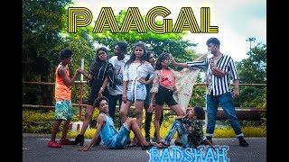 Badshah Paagal MAX KUMAR CHOREOGRAPHY Latest Hit Song 2019