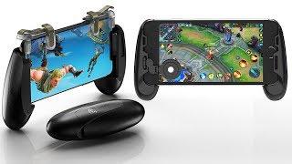Mobile Legends ve PUBG Oynama Keyfinizi Üst Seviyeye Çıkaran Aksesuarlar: Gamesir F1 ve F2