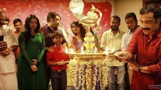Vikadakumaran Audio launch | Vishnu Unnikrishnan | Manasa | Boban Samuel