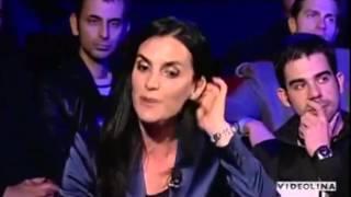 Francesca Barracciu commenta la vittoria di Vincenzo De Luca alle primarie Pd in Campania