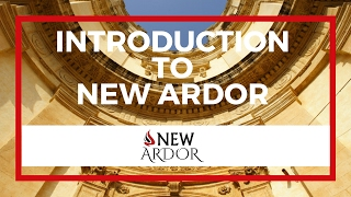 Introduction to New Ardor