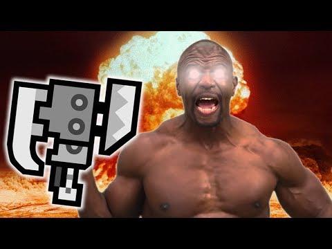 How I Feel When Using the Swag Axe/Switch Axe (Monster Hunter: World) thumbnail