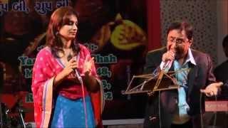 Tere Mere Milan Ki Yeh Raina - Yomesh Jani & Payal Vakharia