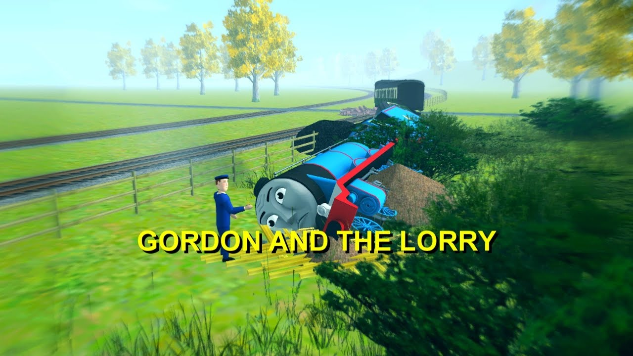Download Gordon and The Lorry