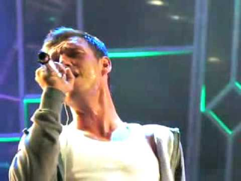 BSB/Nick This is Us clip Universal City  CA, 6-26-2010